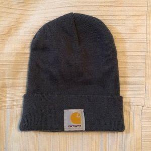 Carhartt beanie - dark gray